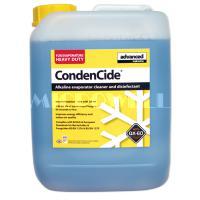 CondenCide 5l, koncentrát - čistič výparníku s desinfekcí