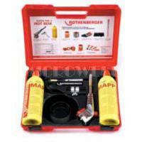 HOT BOX - SUPER FIRE 4, souprava pro pájení natvrdo