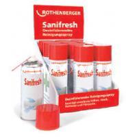Sanifresh - desinfekční čistící sprej (Rothenberger) 85800