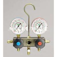 Dvoucestný rozvaděč Refco pro chladiva R22,R407,R410
