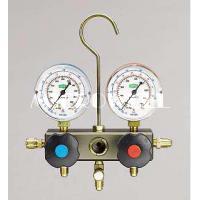 Dvoucestný rozvaděč Refco pro chladivo R410
