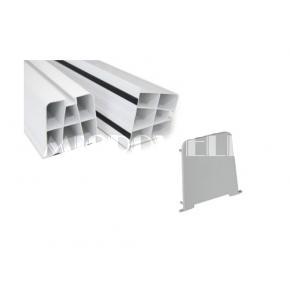 Plastové podkladové bloky